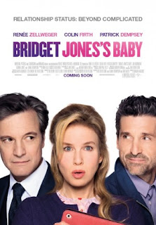 Sinopsis Film Bridget Jones's Baby (2016)