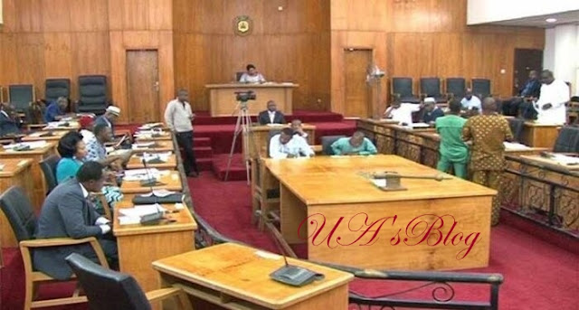 Anambra Assembly confirms 18, steps down 3 LG transition committee chairmen
