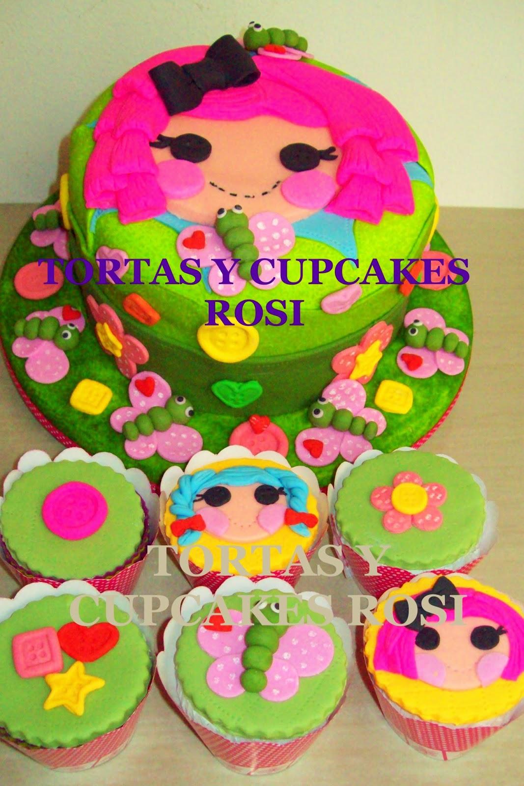Tortas y cupcakes rosi curso intensivo decoracion de for Decoracion en cupcakes