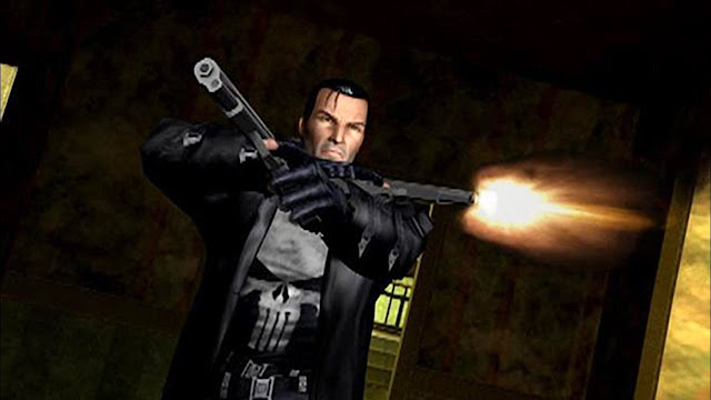 The Punisher PC Game Free Download Full Version 4GB