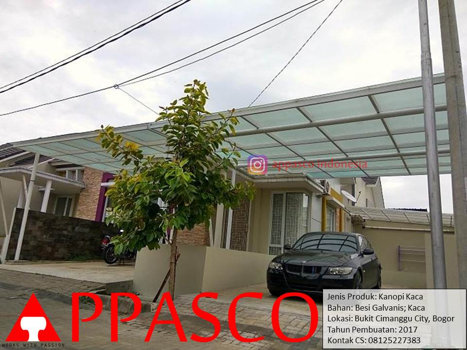 Image result for appasco.com kanopi kaca