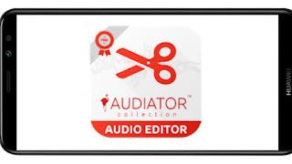 تنزيل برنامج MP3 Cutter Ringtone Maker PRO mod Paid مدفوع و مهكر و بدون اعلانات بأخر اصدار