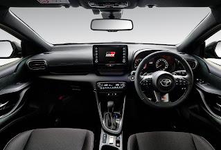 2020 Toyota GR Yaris, tre versioni sportive all'insegna del piacere di guida: RZ, RS e RC
