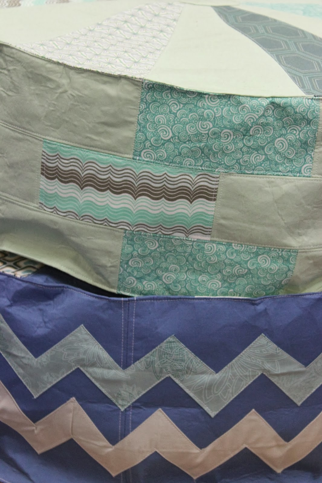Q: What projects do you hope to see using Legacy? Quilts, apparel,  accessories, home dcor projects? A: Being a quilter means that I am  hopelessly ...