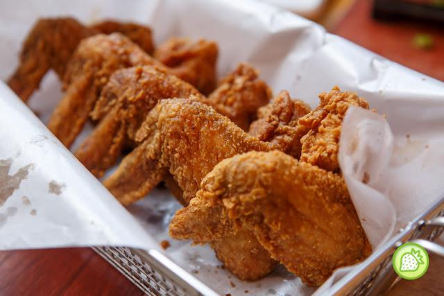 Chicken Up Subang Jaya Singapore No 1 Korean Fried Chicken Is