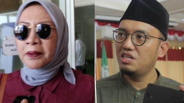 Ratna Sarumpaet Mengaku Tak Dianiaya, Dahnil Anzar: Pak Prabowo Sering Dibohongi Politisi