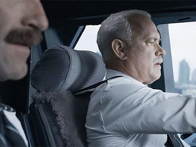Taquilla USA: 'Sully' vuelve a ser la película más vista de la semana