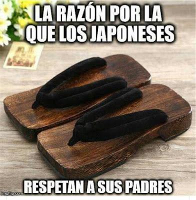 La razón por la que los japoneses respetan a sus padres