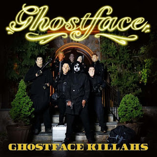 Ghostface killah - Ghostface killahs 2019