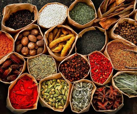 Foods | Alimentos