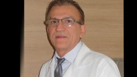 Médico Rubens Moura se diz surpreso com acusações de abuso sexual