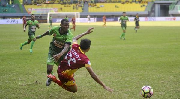 Kisah Bhayangkara FC Kontra PS TNI, Dari Adu Jotos, Rusuh Suporter Hingga Enggan Jabat Tangan