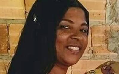 Morre em Tremedal-BA Solange Ferreira dos Santos em grave acidente.