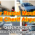 Moulay Ali Cherif Airport Car Rental