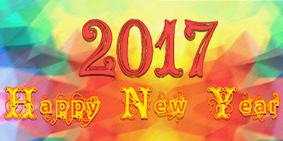 Happy New Year Animated Images 2017