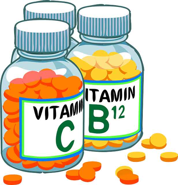 8 Types of Vitamins To Strengthen Body Health
