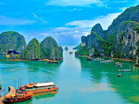 Destination Vietnam - From the Mekong River Delta to Ha Long Bay