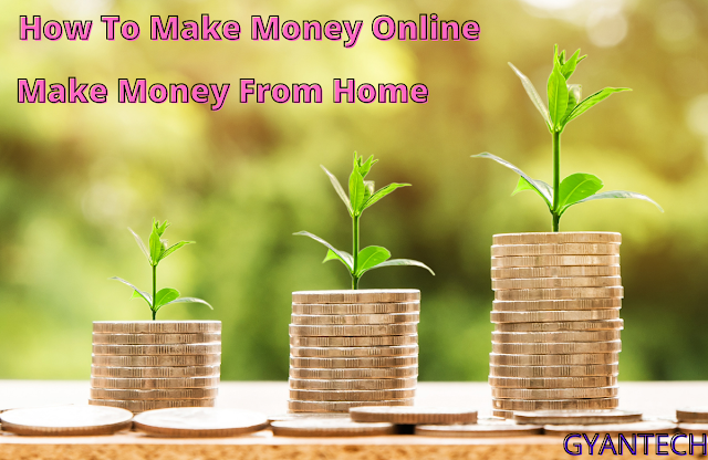 How to Make Money Online In Hindi 2021