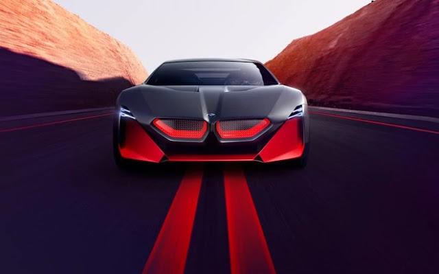 BMW has canceled development plans for its hybrid supercar | Rumor