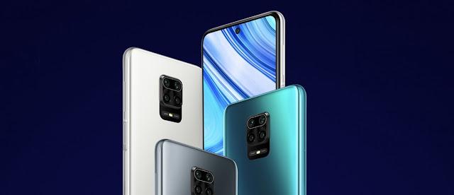 5 Telefon Baru Bawah RM1000 Bagi Tahun 2020