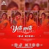 YETI WOTI CHARO KOTI ( CG HOLI SPECIAL ) - DJ K100