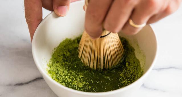 ceaiul matcha provoacă pierderea în greutate)