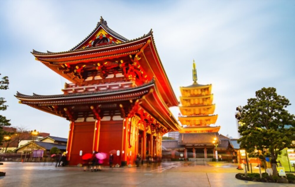 best cities in asia