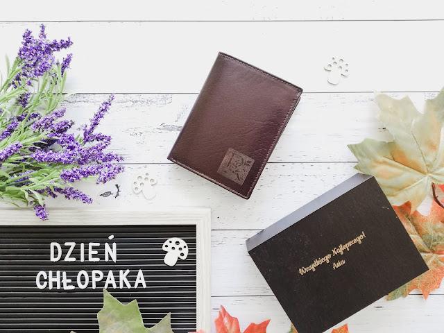 Praktyczny pomysł na prezent z okazji Dnia Chłopaka | MyGiftDna.pl