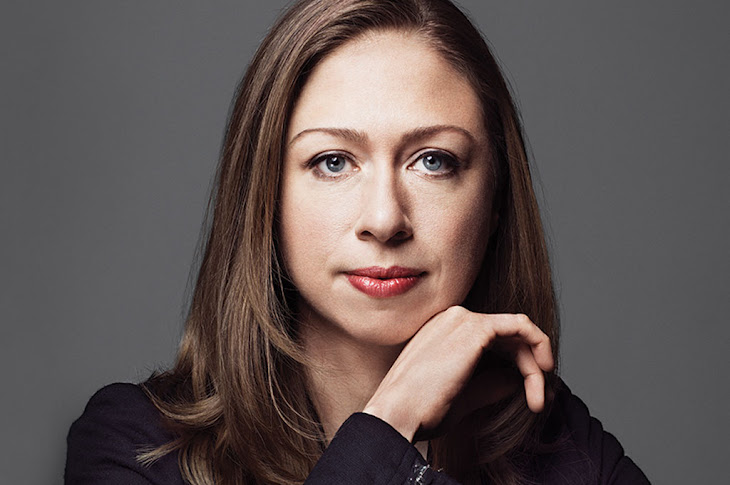 Chelsea Clinton Is Launching A Podcast