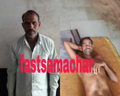 ग्राम भावखेड़ी में दो बच्चों की हत्या करने वाले दोनों आरोपी गिरफ्तार | Shivpuri News