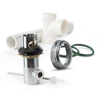 best sears plumbing parts