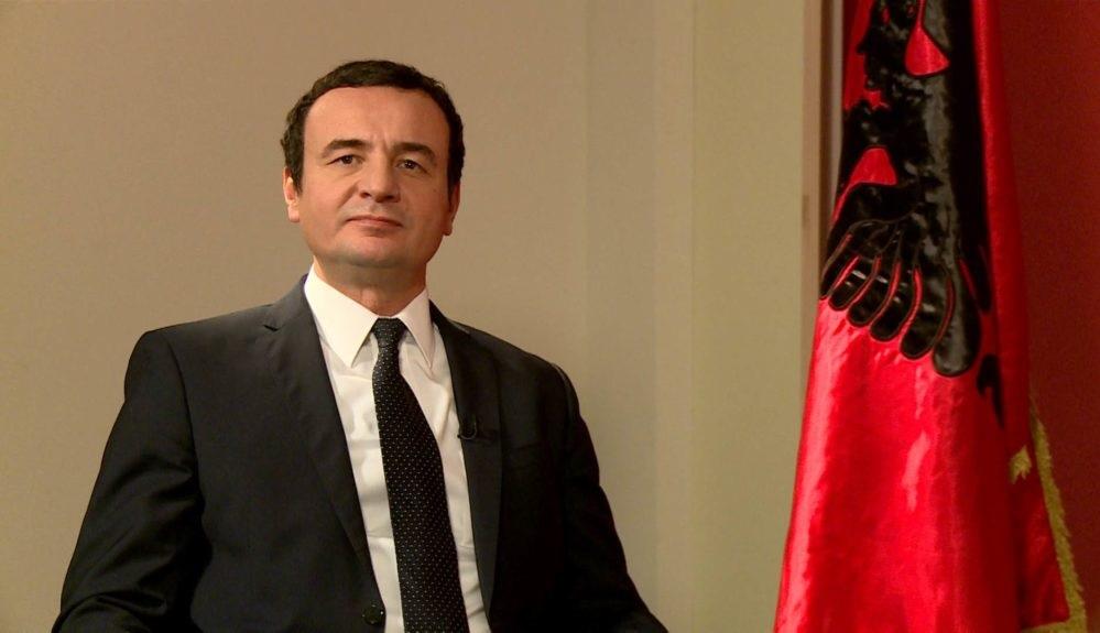 The profile of the new Prime Minister of Kosovo, Albin Kurti - Oculus News