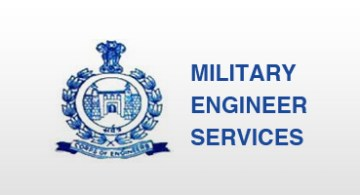 MES Pune Bharti 2021 - Military Engineering Services Recruitment 2021