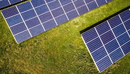 Solar Panel Sewatama