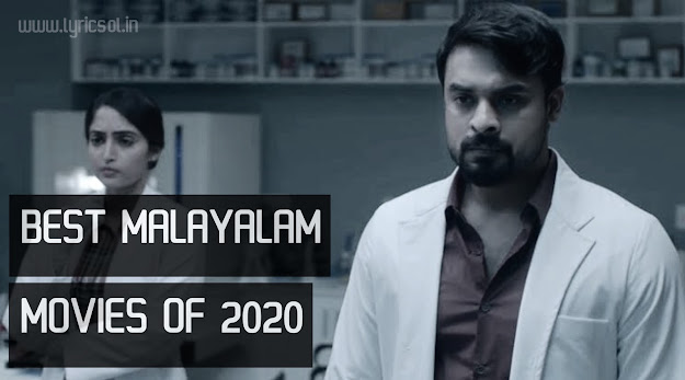 Mlayalam Movies 2020