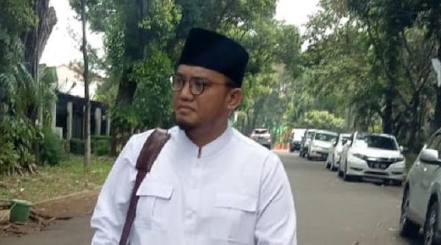 Luhut Diutus Jokowi, BPN: Pak Prabowo Masih Fokus Kawal C1