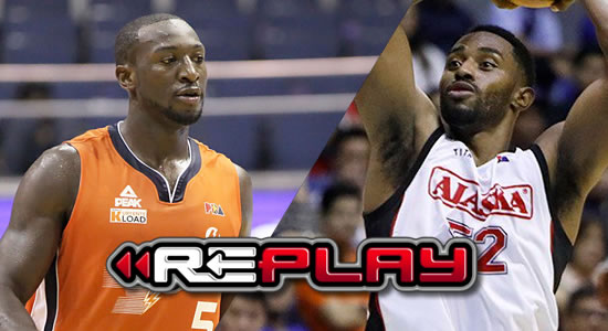 Video Playlist: Alaska vs Meralco Game 3 replay 2018 PBA Governors' Cup