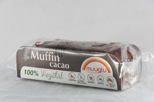 Muffin Muuglu
