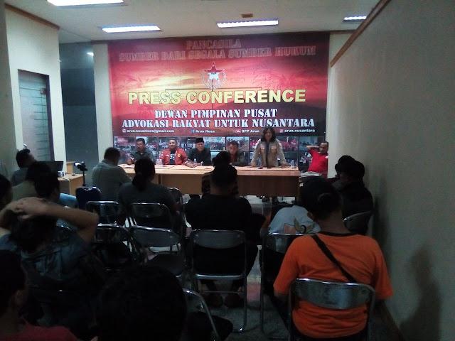 ARUN: Walkot Jaktim Semena – Mena dan Jangan Ajak TNI Polri Melanggar Aturan!