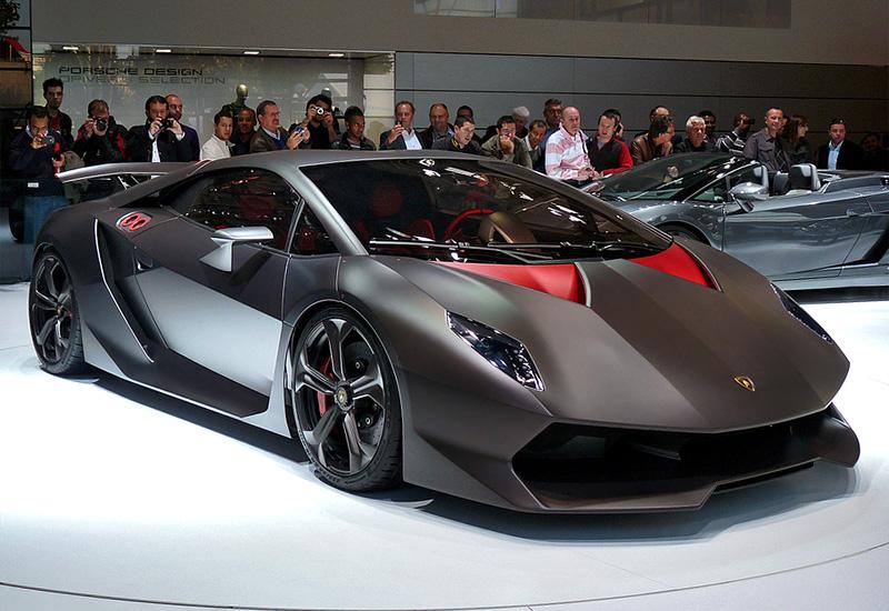 Lamborghini Sesto Elemento Need For Speed Payback - YouTube |Lamborghini Sesto Elemento Speed