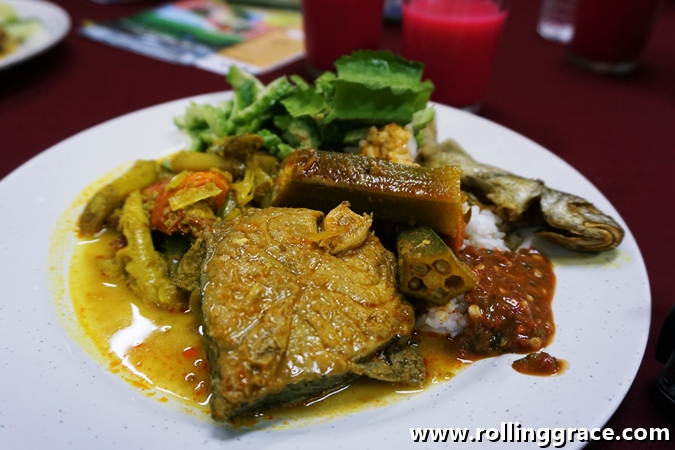 what to do in kedah