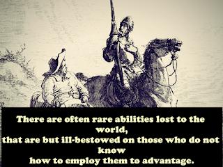 Best Don Quixote quote