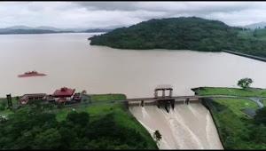 Sejarah Pembangunan Bendungan Bili-Bili Kabupaten Gowa, Sulawesi Selatan