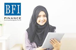 Lowongan Kerja Bukittinggi PT. BFI Finance Indonesia Tbk Desember 2019