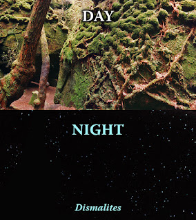 Day and Night banner