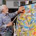 Antonio Guadalupe expondrá su arte este 10 de julio en Quinta Dominica