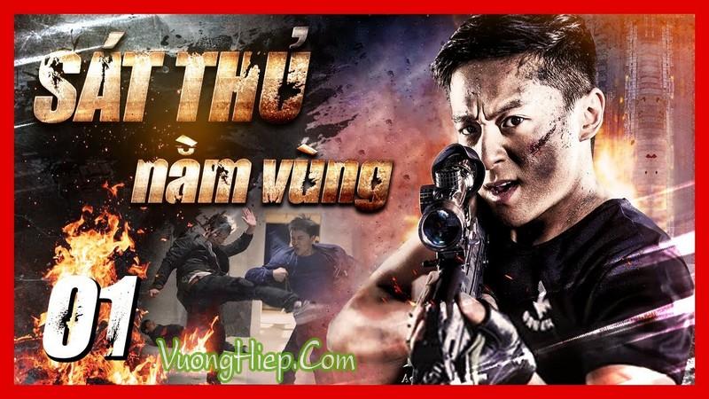 Sát Thủ Nằm Vùng - Phim Hành Động Võ Thuật