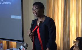 """Professor Ayodele Victoria Atsenuwa Talked About """"How To Fight Corruption"""""""