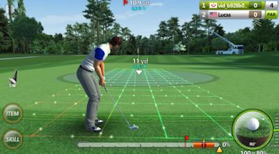 Pemainan Video Game Golf Terbaik