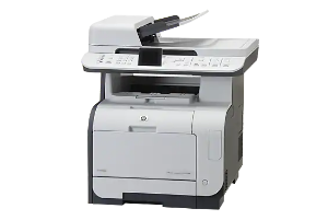 HP Color LaserJet CM2320nf Multifunction Printer Driver Downloads & Software for Windows